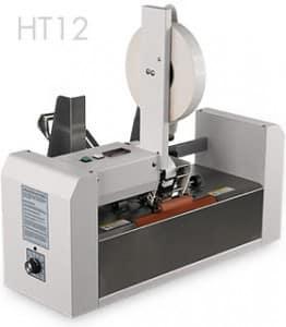 Rebuilt Hasler HT12 aka Secap 1020