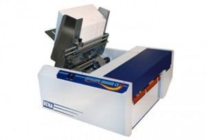Image of Rena Envlope Imager CS Color address printer