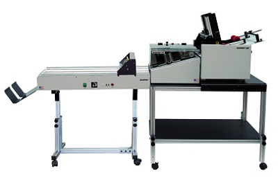 Accufast P4 with HDF Feeder and CS3 Conveyor