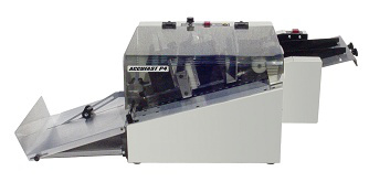 Accufast P4 with Card Feeder