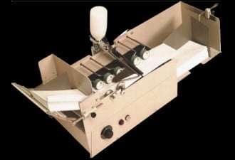 The AFM300S Envelope Sealer