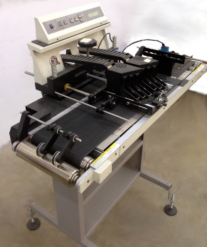 Bryce Secap 24K-P Envelope Printer