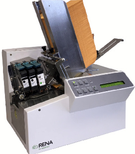 Rena AS-150 Seed Pack and Envelope Printer