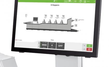 Formax 7202 Series Monitor