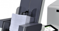 Formax 6210 Vertical Envelope Stacker