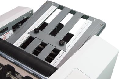 Formax FD 1406 fold plate