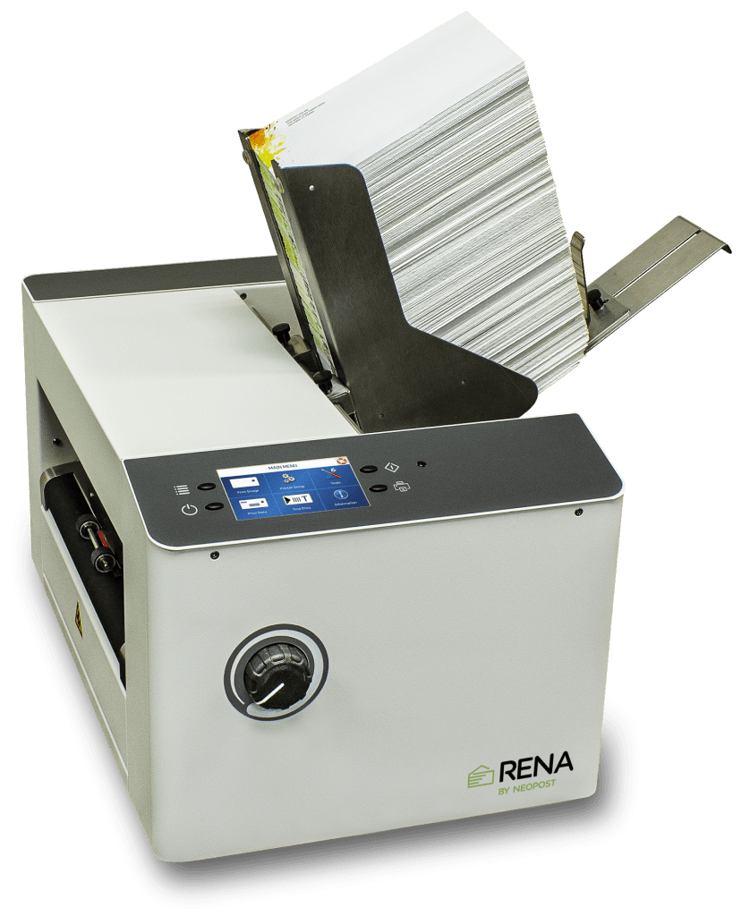 Rena AS-450 Envelope Printer High Resolution Photo