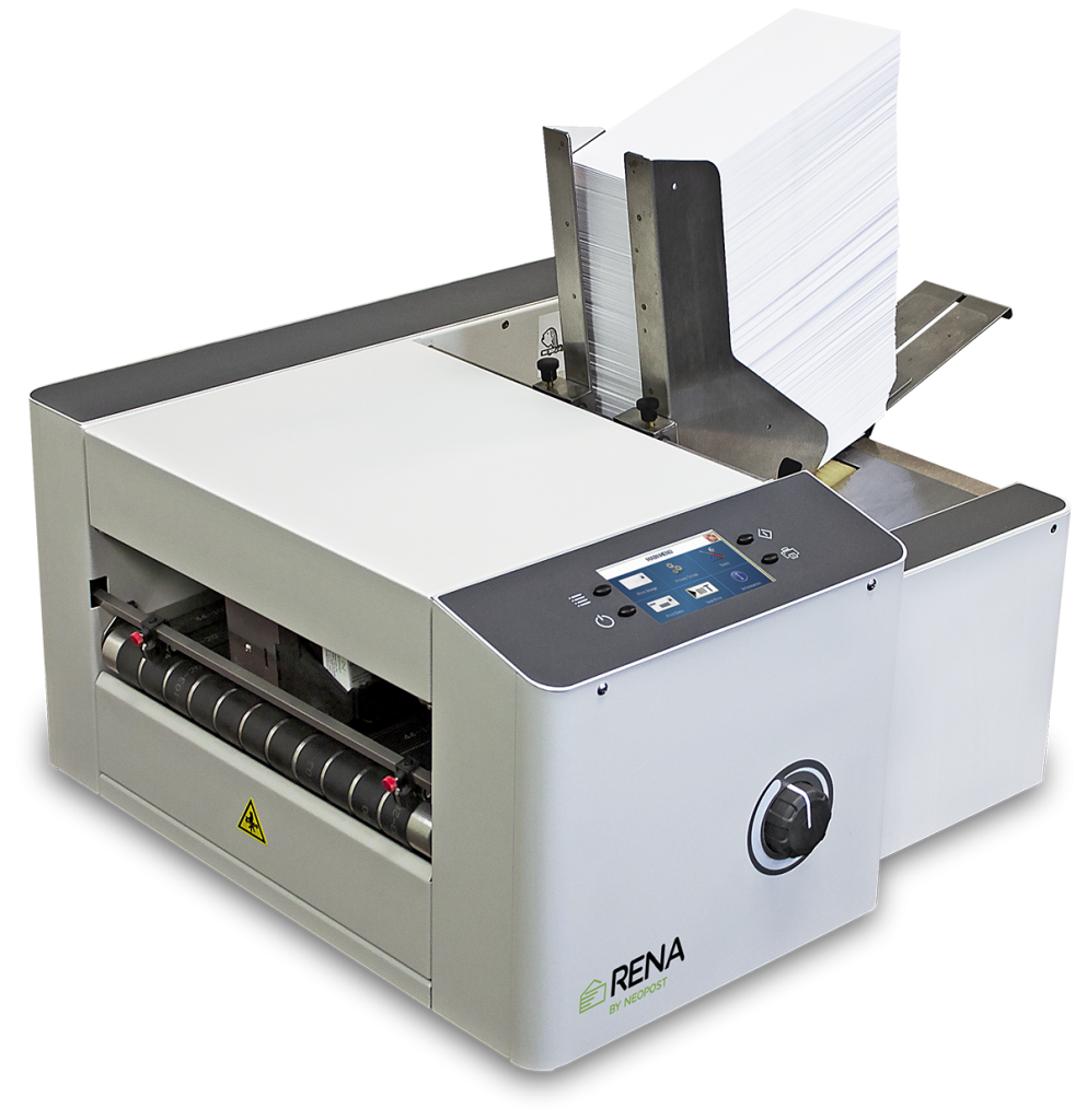 Rena AS-650 Address Printer