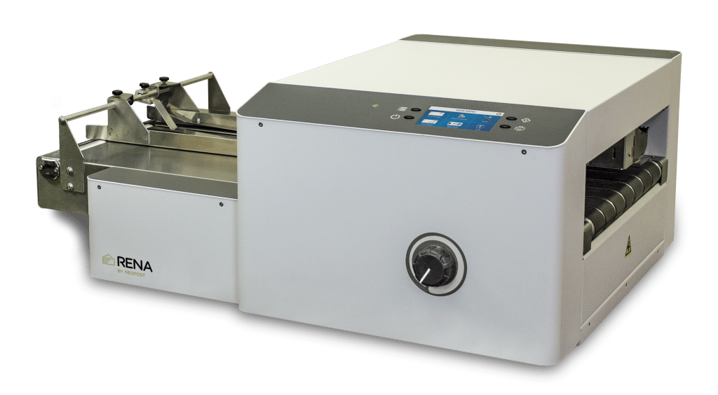 Rena AS-850 Inline Address Printer